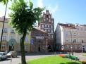 Brama Lidzbarska w Bartoszycach fot.3