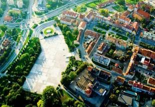 Domyślna fotografia przedstawiająca miasto Bartoszyce
