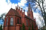 Kościół p.w. św. Brunona